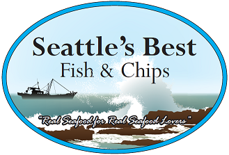 Ke7hr home page for Best fish and chips in seattle